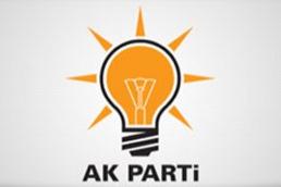 AK Parti'de teşkilat operasyonları başlıyor