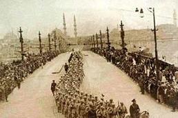 Az kaldı İstanbul yeniden Fethediliyor