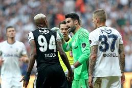 Beşiktaş imaj kaybediyor