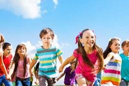 Çocukların yaz tatilinde yapmayı en çok sevdiği aktivite