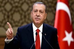 Erdoğan kimlerden bahsediyor?