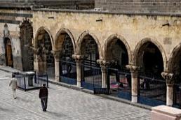 Osmanlı yönetim anlayışında dört İlke