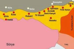 """""""Rojava"""" gerçeğini bil, ona göre konuş!"""