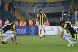 Fenerbahçe niye bu hallere düştü?