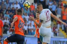 İstanbul'da 4 gol var, kazanan yok!