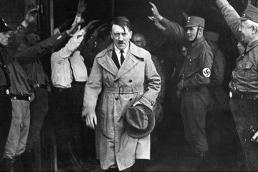 Avrupa'nın ortasında Nazicilik