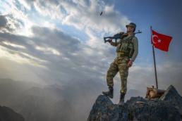 Bu kadar YPG'liyi nereye gömeceğiz?
