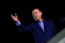 Erdoğan'ı yargılayacak mısın?
