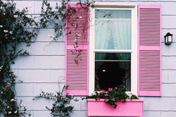 Pencereleri açın