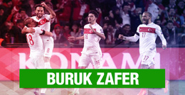 Türkiye Çek Cumhuriyeti maçı son dakika dakika anlatımı