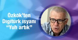 Ertuğrul Özkök'ten Digitürk isyanı!