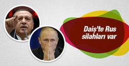 Erdoğan'dan Rusya'ya kritik IŞİD sorusu