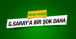 UEFA'dan Galatasaray'a bir şok daha