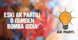 Eski AK Partili Mir Dengir'den HDP iddiası
