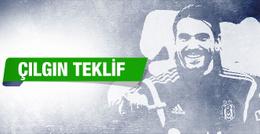 Ersan'a çılgın teklif! 3 yıl için 9 milyon euro!