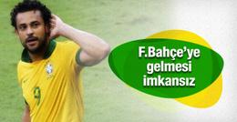 Fenerbahçe'ye gelmesi imkansız