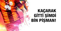 Galatasaray'ı mumla arıyor