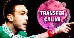 Mustafa Denizli'den Aykut Kocaman'a transfer çalımı