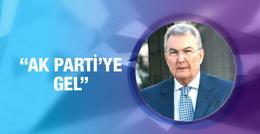 Deniz Baykal'a ilginç teklif! AK Parti'ye gel