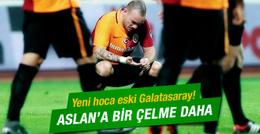 Kasımpaşa - Galatasaray maçı sonucu ve özeti
