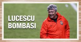 Trabzonspor'dan Lucescu bombası