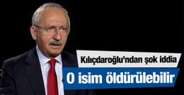 Kılıçdaroğlu'ndan şok Adil Öksüz iddiası