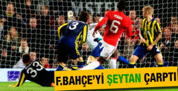 Manchester United Fenerbahçe maçı CANLI YAYIN