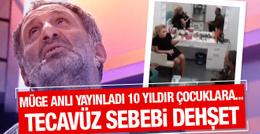 Müge Anlı Himmet Aktürk tecavüz itirafını yayınladı korkunç!