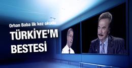 Gencebay'dan yeni Türkiye şarkısı!