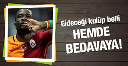 Galatasaray'da ayrılık! Bedavaya gidiyor