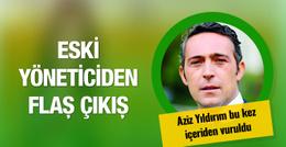 Eski yönetici Ali Koç'u göreve çağırdı