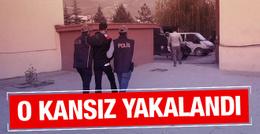 4 askeri şehit eden o PKK'lı yakalandı