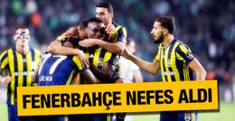 Konyaspor Fenerbahçe maçı CANLI YAYIN