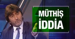 Rıdvan Dilmen'den flaş iddia! Aboubakar...