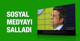 Ali Koç'un adaylığı bile yetti! Sosyal medya yıkıldı