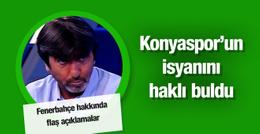 Rıdvan Dilmen: Skrtel'in pozisyonu penaltı
