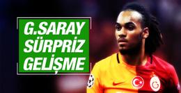 Galatasaray'da flaş Denayer gelişmesi