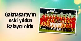 Galatasaray'ın eski yıldızı kalaycılığa başladı