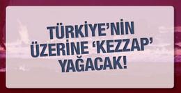 IŞİD sülfür tesisini ateşe verdi Türkiye'nin üzerine kezzap yağacak!