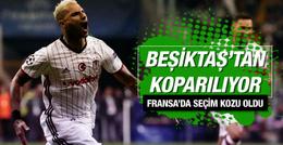 Ricardo Quaresma'yı Beşiktaş'tan koparıyorlar