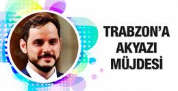 Bakan Berat Albayrak Akyazı Stadı müjdesi verdi