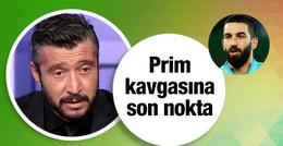 Tümer Metin Arda Turan'ı fena harcadı