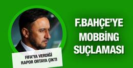 Vitor Pereira Fenerbahçe'yi FIFA'ya şikayet etti