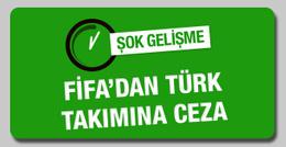 FIFA Türk kulübünün 12 puanını sildi