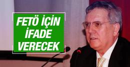 Aziz Yıldırım FETÖ komisyonuna ifade verecek