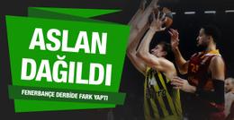 Galatasaray Fenerbahçe maçı hangi kanalda saat kaçta?