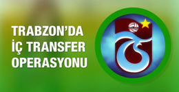 İşte Trabzonspor'un ilk transferi