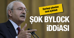 Kılıçdaroğlu darbeyi yöneten ismi açıkladı
