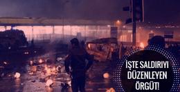 İşte İstanbul'daki saldırıyı düzenleyen örgüt! Bakan açıkladı