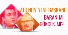 ATO'da son dakika yeni başkan belli oldu Gürsel Baran kimdir?